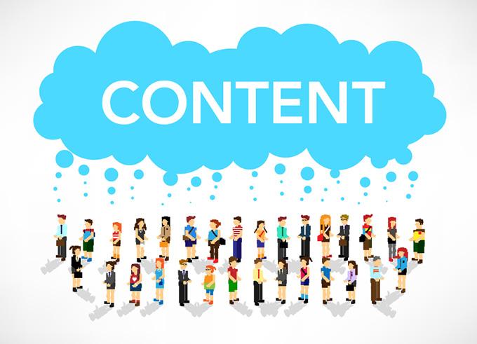 Leverage Social Content