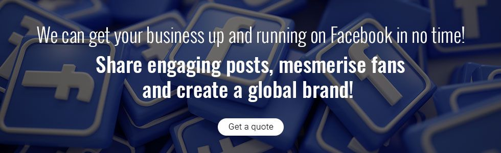 facebook Icon Banner