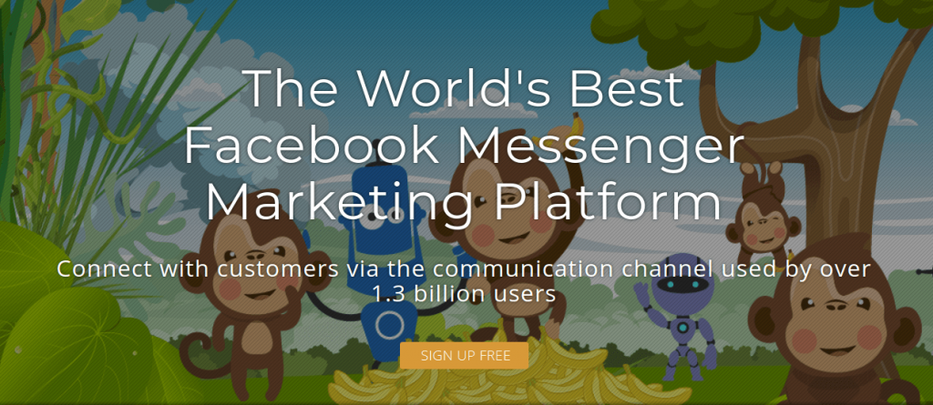 facebook-messenger-marketing-platform