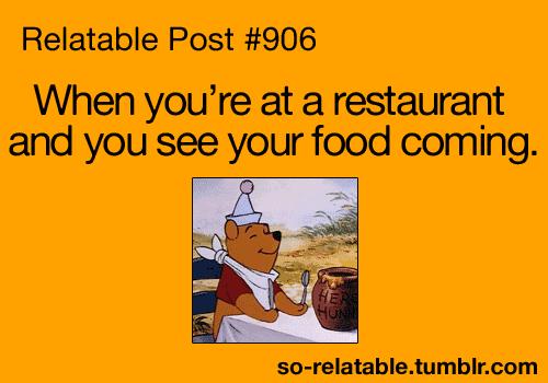 Restaurant Post