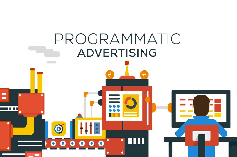 Programmatic advertising services