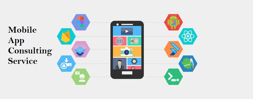 Mobile App Consulting Service